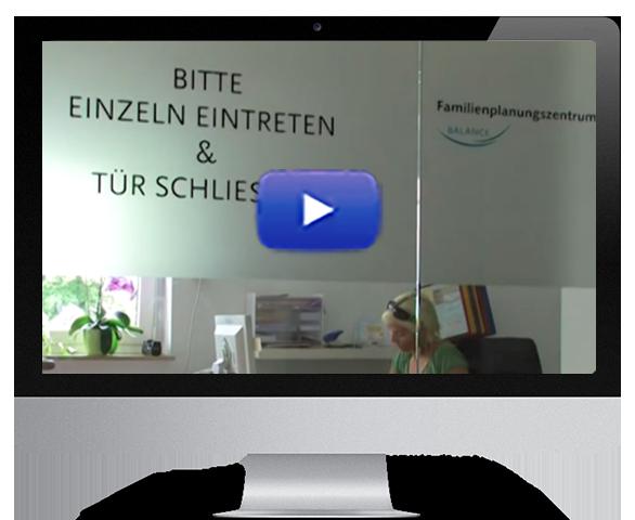 Firmenvideo Balance
