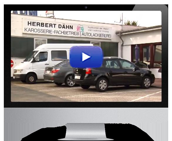 Firmenvideo Dähn