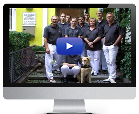 Firmenvideo Dr. vom Hove