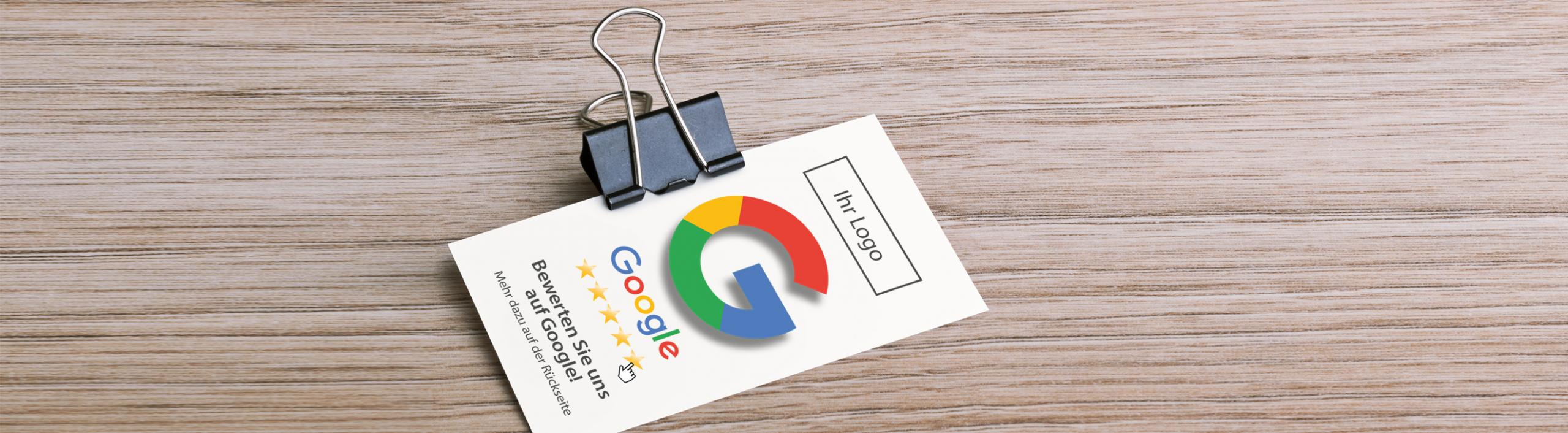 TVG Google Bewertungen