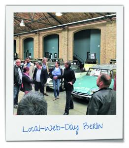 Local Web Day Berlin
