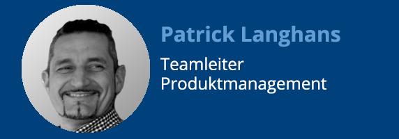 Patrick Langhans
