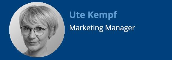 Ute Kempf